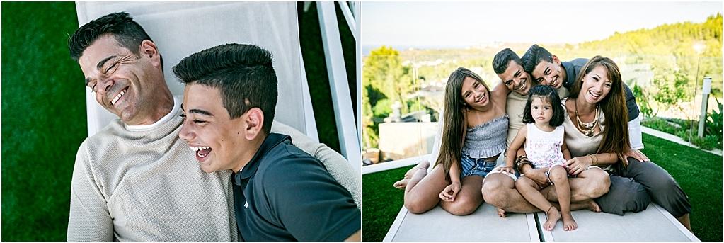 sesión fotos familia valencia