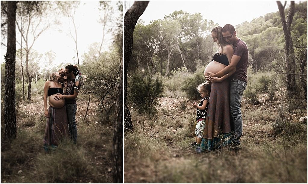 fotografa embarazo alicante
