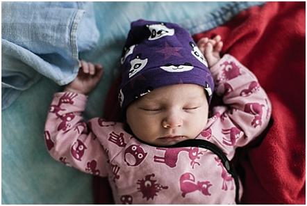 newborn natural valencia