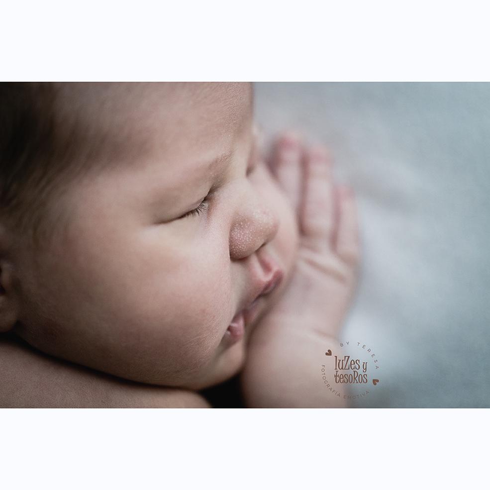 sesión de fotos recién nacido, newborn valencia, reportaje fotografico bebe valencia