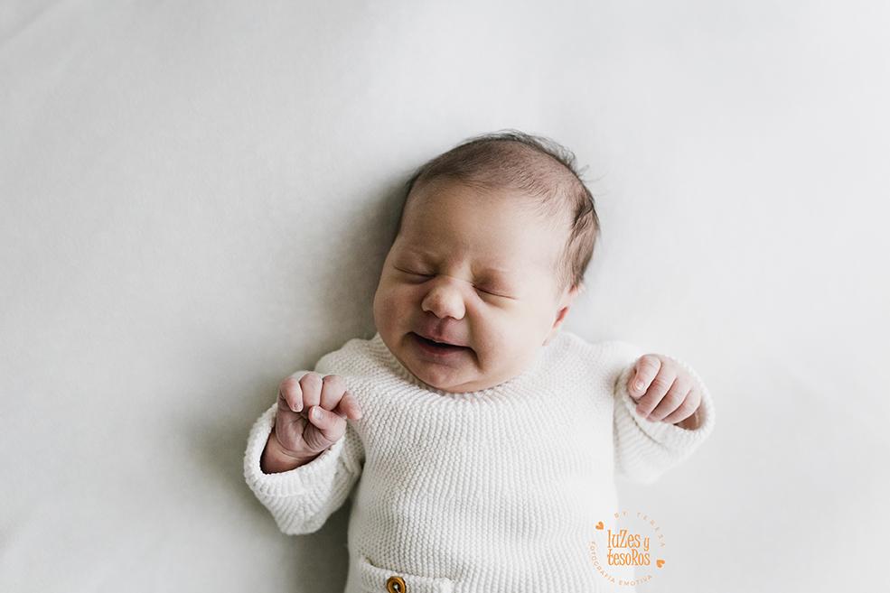newborn natural