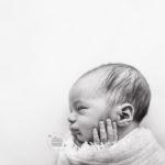bebe recién nacido valencia