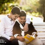 reportaje primera comunion valencia