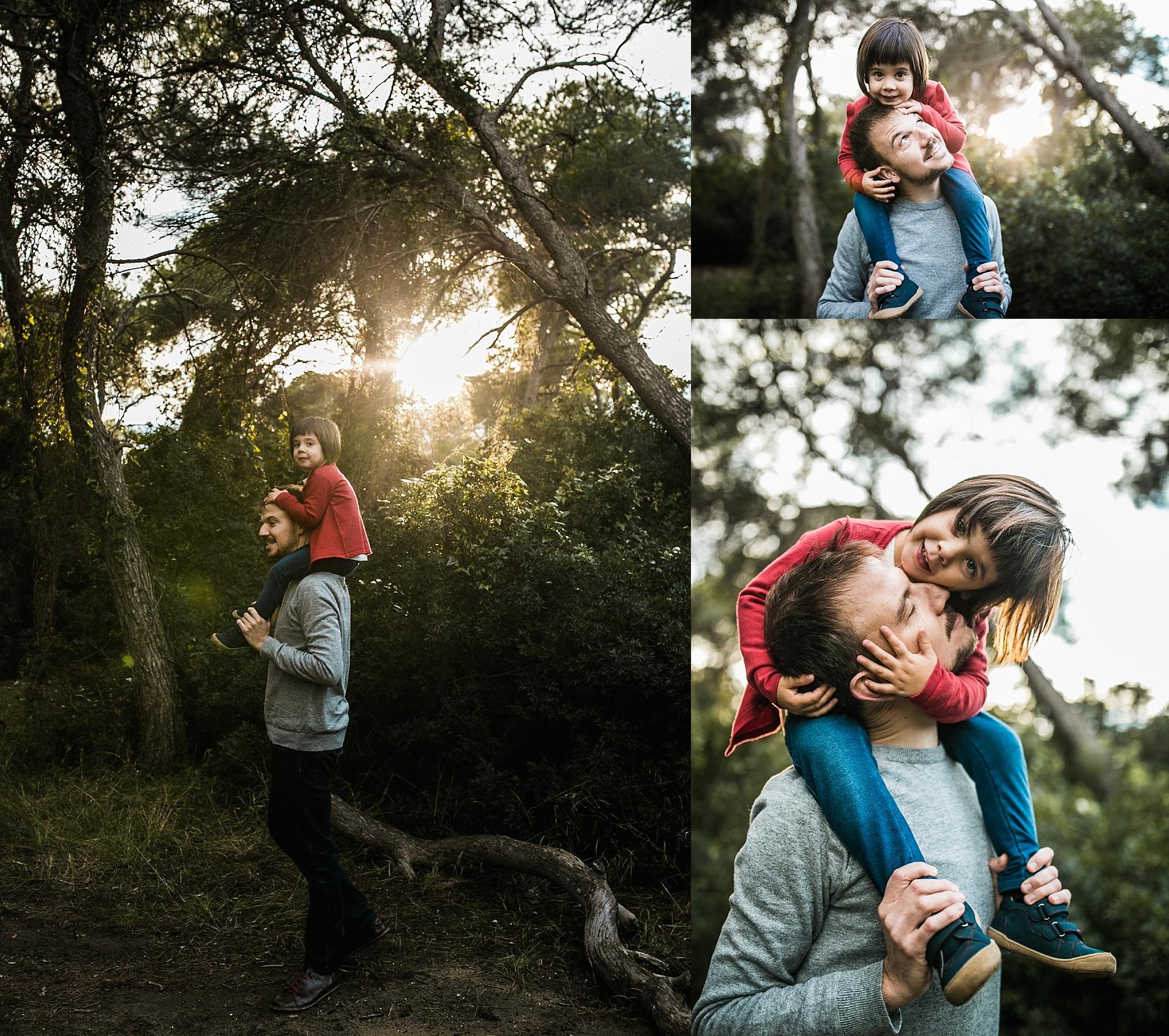 niños y familias fotografia valencia