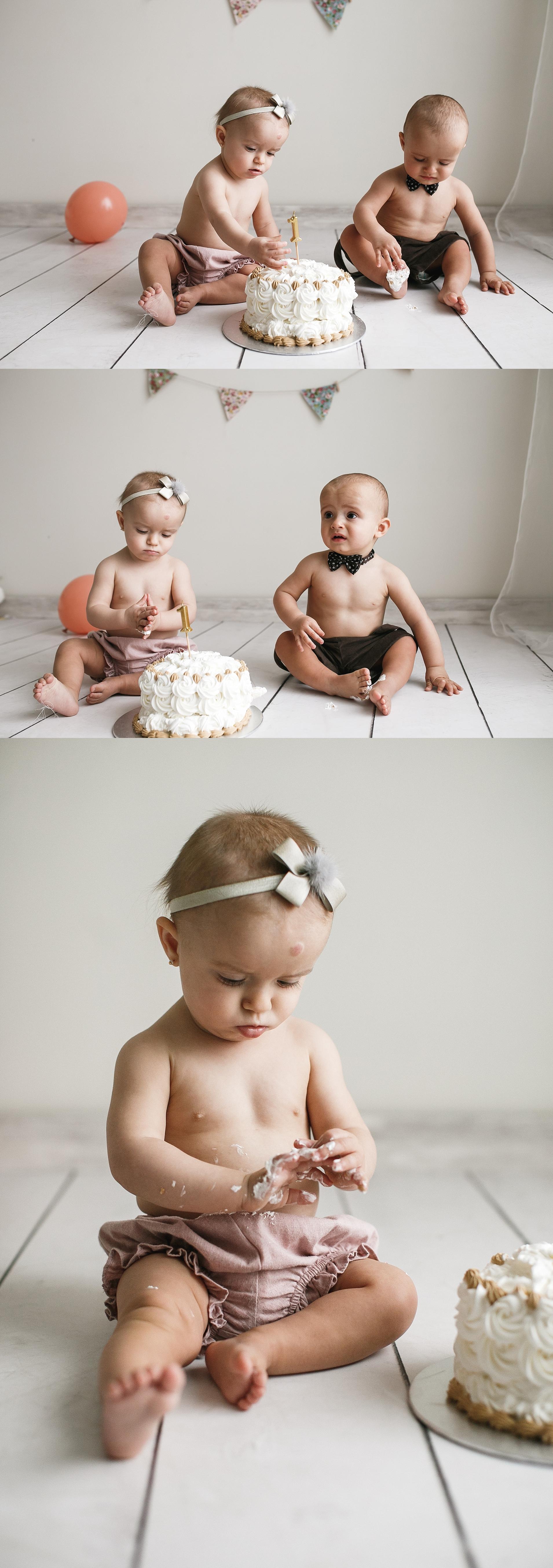 primer cumpleaños sesión