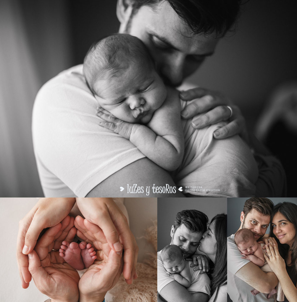newborn bebe valencia