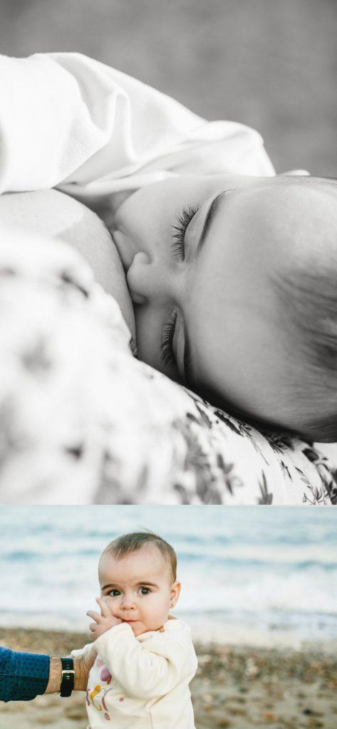mama y bebe foto valencia